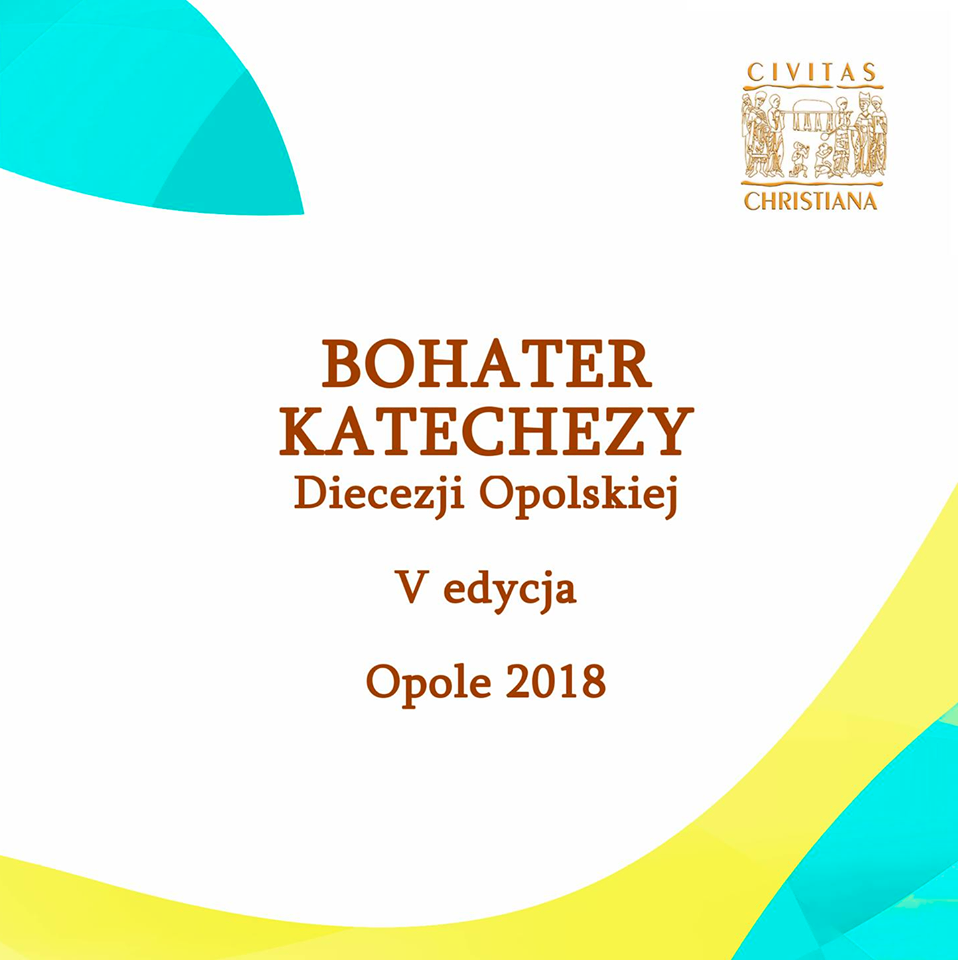 bohater katechezy
